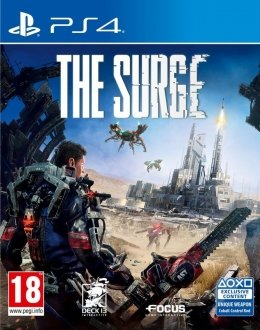 The Surge playstation-4