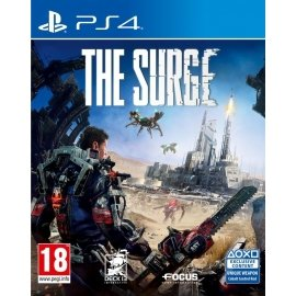 The Surge (PS4) PlayStation 4