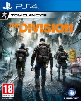 Tom Clancys The Division (PS4) playstation-4