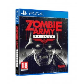 Zombie Army Trilogy (PS4) PlayStation 4