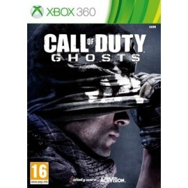 Call of Duty: Ghosts (CoD) (Xbox 360) Xbox 360