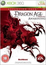Dragon Age Origins Awakening (Xbox 360)