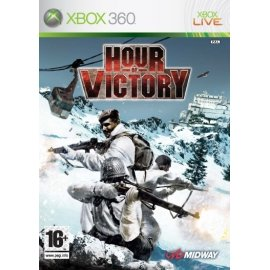 Hour of Victory (Xbox 360) Xbox 360
