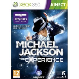 Michael Jackson the Experience (Kinect) (Xbox 360) Xbox 360