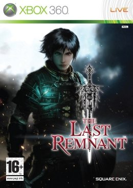 The Last Remnant xbox-360