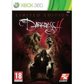 The Darkness II (2) Limited Edition (Xbox 360) Xbox 360