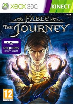 Fable The Journey xbox-360