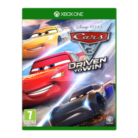 Cars 3: Driven to Win (Xbox One) Xbox One