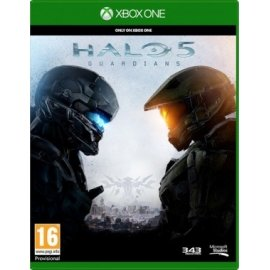 Halo 5 Guardians - Xbox One Xbox One