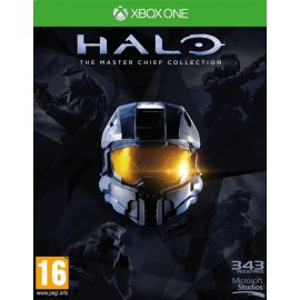 Halo - The Master Chief Collection (Xbox One) Xbox One