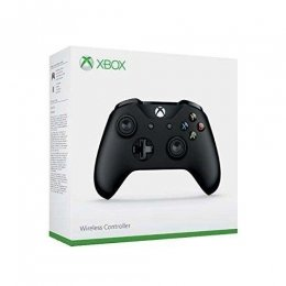 Xbox One Wireless Controller Black 3 65b8d2a559