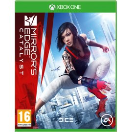 Mirror's Edge Catalyst - Xbox One Xbox One