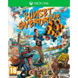 Sunset Overdrive (Xbox One) Xbox One