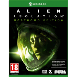 Alien Isolation (Xbox One) Xbox One