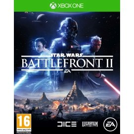 Star Wars Battlefront II (2) (Xbox One) Xbox One