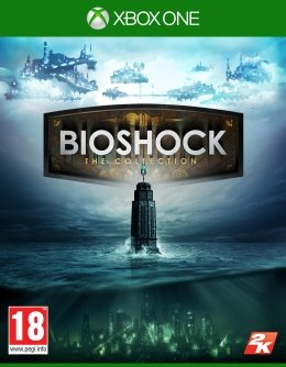 Bioshock Collection (Xbox One) xbox-one