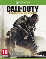 Call of Duty: Advanced Warfare (CoD: AW) (Xbox One)
