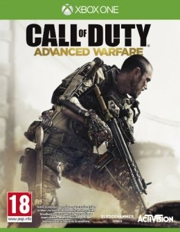 Call of Duty: Advanced Warfare (CoD: AW) (Xbox One) xbox-one