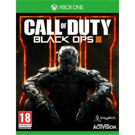 Call of Duty: Black Ops III (CoD Black Ops 3) (Xbox One) Xbox One