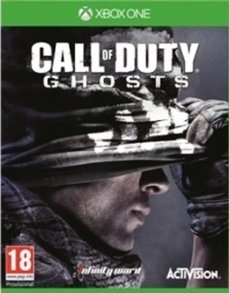 Call Of Duty: Ghosts (Xbox One) xbox-one