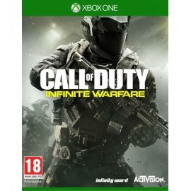Call of Duty: Infinite Warfare (Xbox One) Xbox One