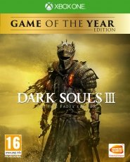 Dark Souls III (3) - The Fire Fades Edition (Xbox One)