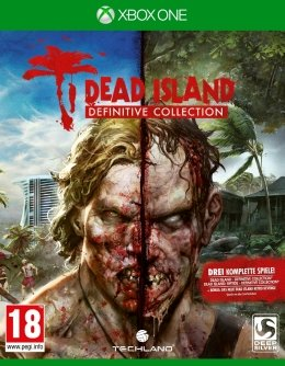 Dead Island Definitive Collection (Xbox One) xbox-one