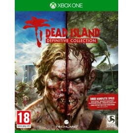 Dead Island Definitive Collection (Xbox One) Xbox One