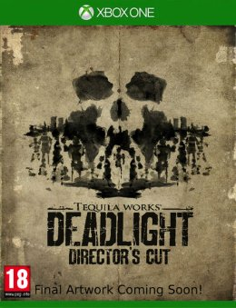 Deadlight Director's Cut Xbox One xbox-one