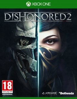 Dishonored 2 (Xbox One) xbox-one