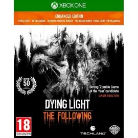 Dying Light: The Following - Enhanced Edition (Xbox One) Xbox One