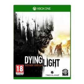 Dying Light (Xbox One) Xbox One