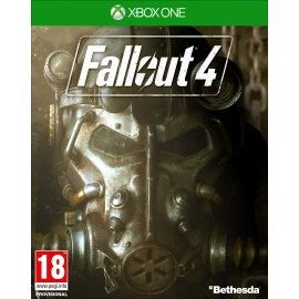 Fallout 4 - Xbox One Xbox One