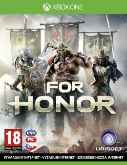 For Honor xbox-one