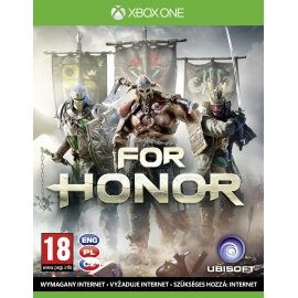 For Honor (Xbox One) Xbox One
