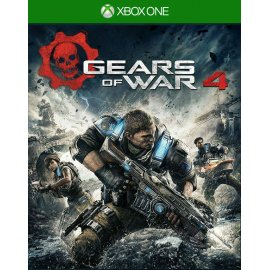 Gears of War 4 - Xbox One Xbox One
