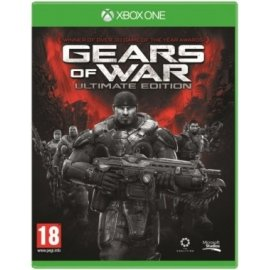 Gears of War Ultimate Edition (Xbox One) Xbox One