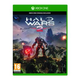 Halo Wars 2 - Xbox One Xbox One