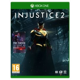Injustice 2 (Xbox One) Xbox One