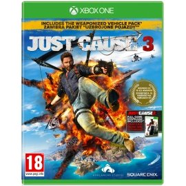 Just Cause 3 (Xbox One) Xbox One