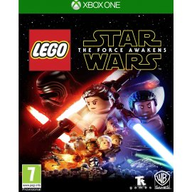 Lego Star Wars The Force Awakens (Xbox One) Xbox One