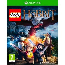 Lego The Hobbit (Xbox One) Xbox One