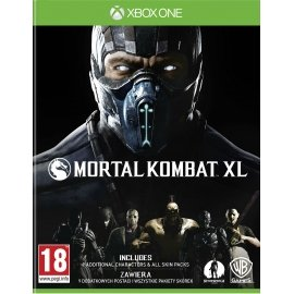 Mortal Kombat XL (Xbox One) Xbox One