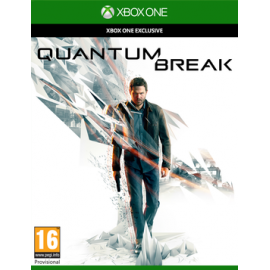 Quantum Break - Xbox One Xbox One