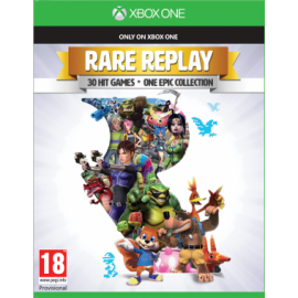 Rare Replay (Xbox One) Xbox One