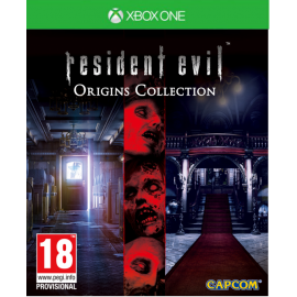 Resident Evil Origins Collection (Xbox One) Xbox One