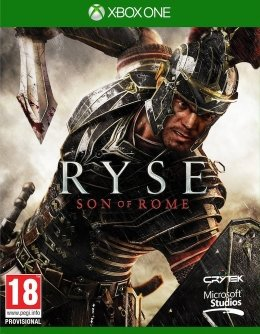 Ryse: Son Of Rome xbox-one