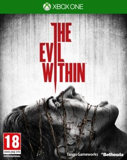 The Evil Within - Xbox One xbox-one