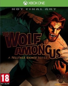 The Wolf Among Us xbox-one