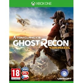 Tom Clancy's Ghost Recon Wildlands (Xbox One) Xbox One